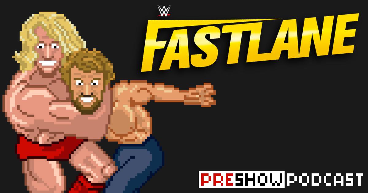 WWE Fastlane 2019 Preshow Podcast | SCHWITZKASTEN | Pro Wrestling Podcast | www.schwitzcast.de