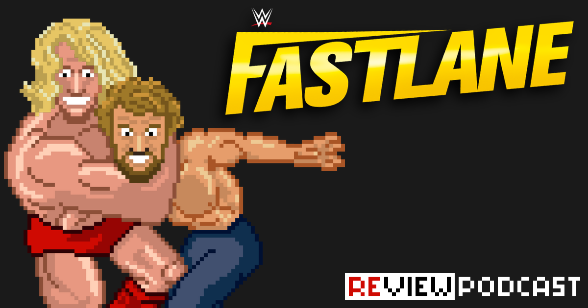 WWE Fastlane 2019 Review Podcast | SCHWITZKASTEN | Pro Wrestling Podcast | www.schwitzcast.de