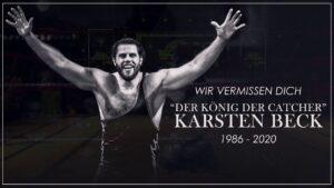 RIP Karsten Beck