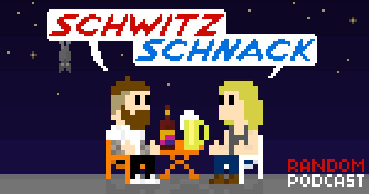 SchwitzSchnack Special Podcast | SCHWITZKASTEN Pro Wrestling Podcast | www.schwitzcast.de